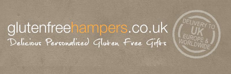 Gluten Free Hampers - View Shop