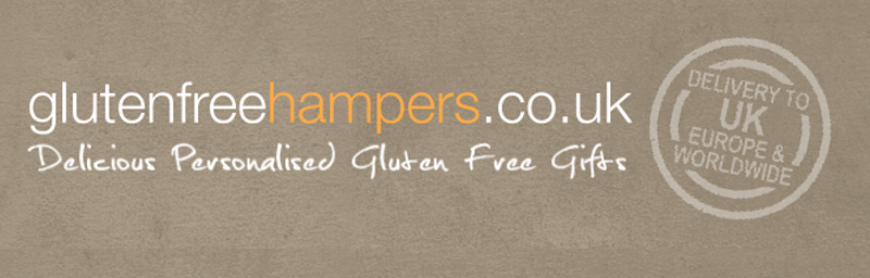 Gluten Free Hampers