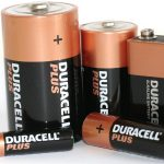 Battery Market UK